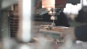 machine metalu przerób zdjęcie wideo