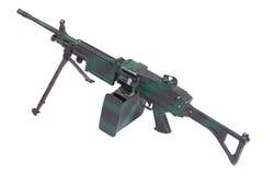 Machine mk1 gun Stock Photography