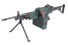 Machine mk1 gun Stock Image