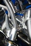 Machine part Stock Images