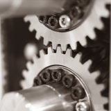 Machine Part Stock Images