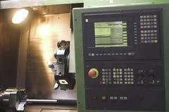 Machine programmable Photo libre de droits