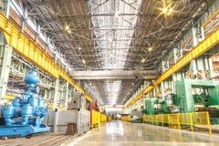 Machine shop Stock Photos