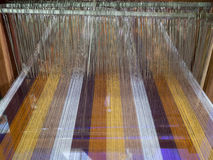 Machine textile photos stock