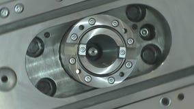 Machine tool Stock Image