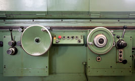 Machine tools Stock Photo