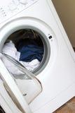 machine tvätt Royaltyfria Foton