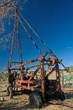 Machine van de boring 1 Stock Foto's