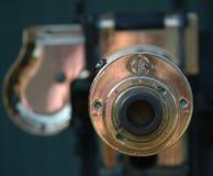 Machinegeweer WWI Royalty-vrije Stock Afbeeldingen