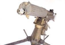 Machinegun Stock Photography