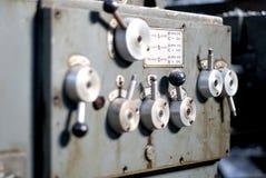 Machinery Royalty Free Stock Image