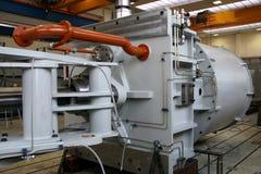 Machinery Stock Photography