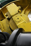 Machinery. Royalty Free Stock Photography