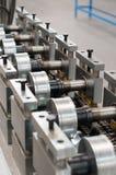 Machinery Royalty Free Stock Photo