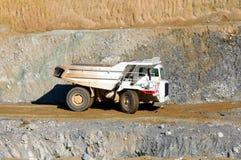 Machinery for mining. Stock Photo