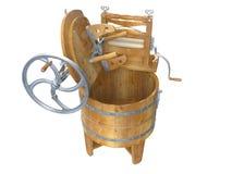 Machines à laver Image stock
