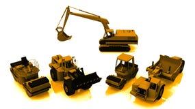 Machines Stock Afbeeldingen