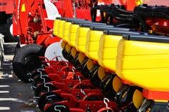 Machines agricoles Image libre de droits
