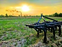 Machines agricoles photos stock