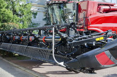Machines pour l'agriculture Image stock