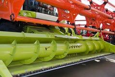 Machines pour l'agriculture Photos stock