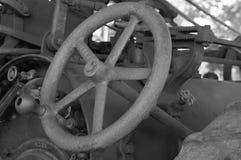 Machineworks Стоковая Фотография