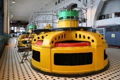 Machinezaal 2 royalty-vrije stock afbeelding