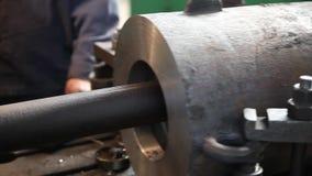 Machining części fabryczne zbiory