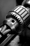 Machinist Five Royalty Free Stock Photography