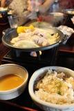 Machiya Cafe Terakoya Takeda Japan Stock Photo