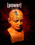 Macht Stock Afbeelding