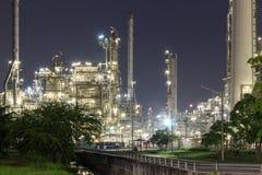 Macht en energiefabriek royalty-vrije stock fotografie