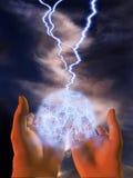 Macht Majik Stock Afbeelding