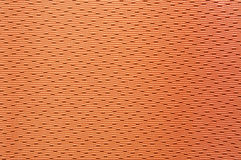 Macht Orange blind stockbild