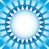 Macht van de zon Royalty-vrije Stock Foto