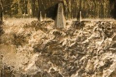 Macht van water Royalty-vrije Stock Foto's