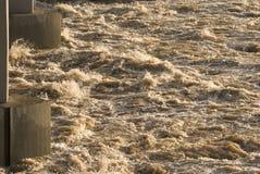 Macht van water Royalty-vrije Stock Fotografie