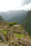 machu Peru picchu Obrazy Stock