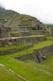 machu Peru picchu Zdjęcia Royalty Free
