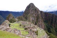 machu Peru picchu Zdjęcia Stock