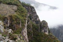 Machu Picchu в Перу стоковое фото rf