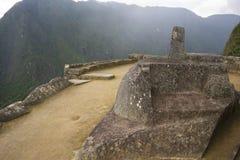 Machu Picchu, мекка каждого путешественника стоковая фотография rf