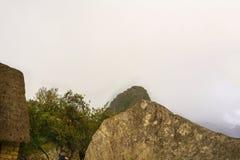 Machu Picchu, мекка каждого путешественника стоковая фотография