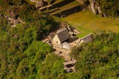 Machu Picchu Перу, picchu huayna стоковая фотография
