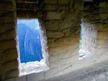 Machu Picchu Fotografía de archivo