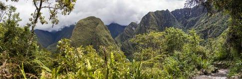 Machu Picchu Photographie stock