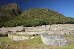 Machu Picchu Royalty Free Stock Photos