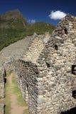 Machu Picchu photographie stock libre de droits