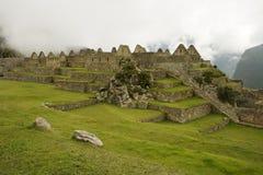 Machu Picchu Photos stock