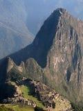 Machu Picchu Stock Afbeelding